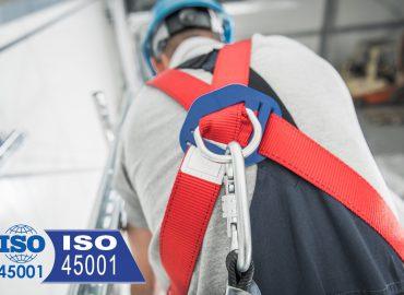 ISO 45001 İŞYERİ, İŞ VE İŞÇİ SAĞLIĞI (GÜVENLİĞİ) TEMEL EĞİTİMİ